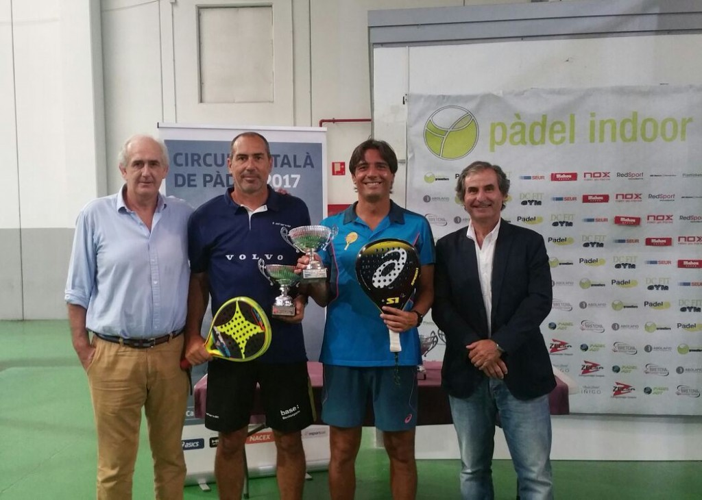 CAMP CAT SENIOR PARELLES 4 CAMPIONS +45