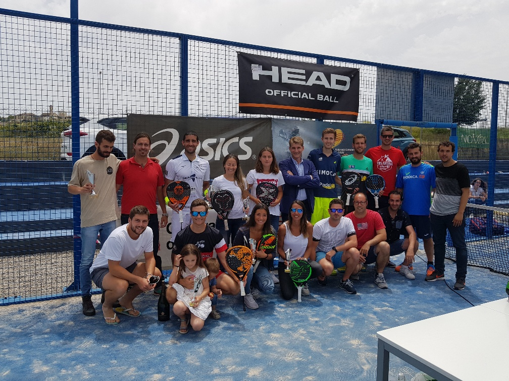 FOTO SGS PADELCENTER PENDES