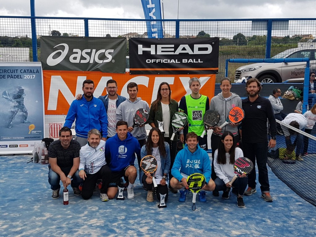 gs Padel Center Penedes