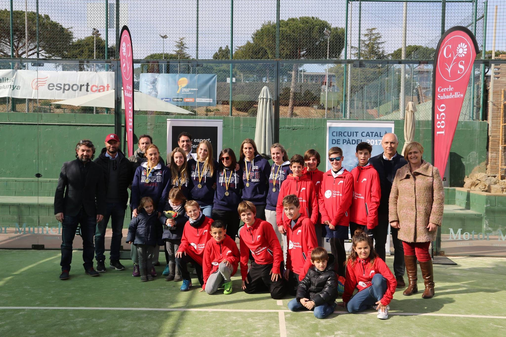 CAMPIONES 2A CATEGORIA_RCPOLO