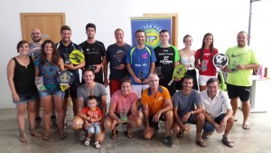 Club TOP TEN PADEL DE VALLS