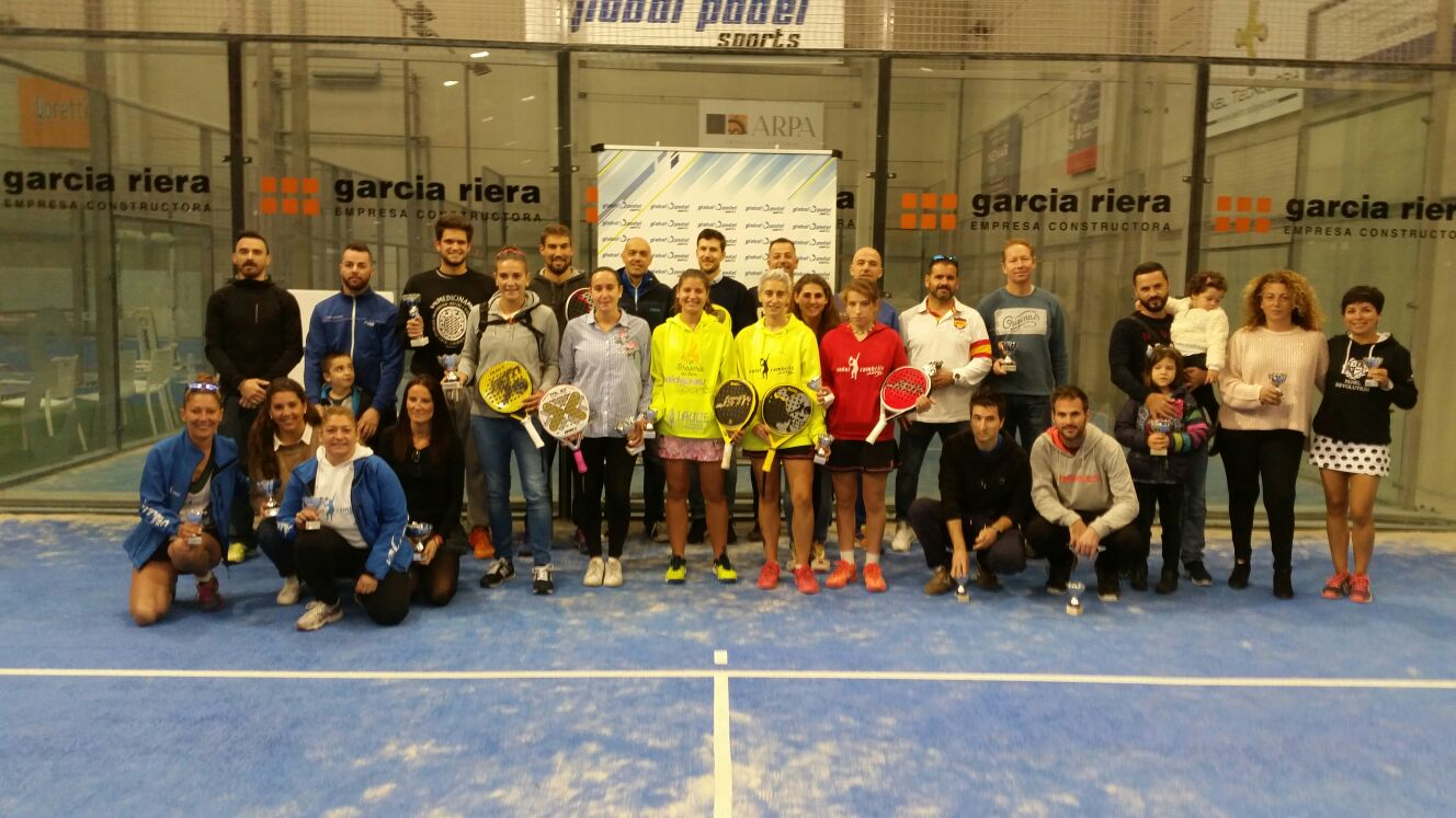 FOTO BRONZE GLOBAL PADEL