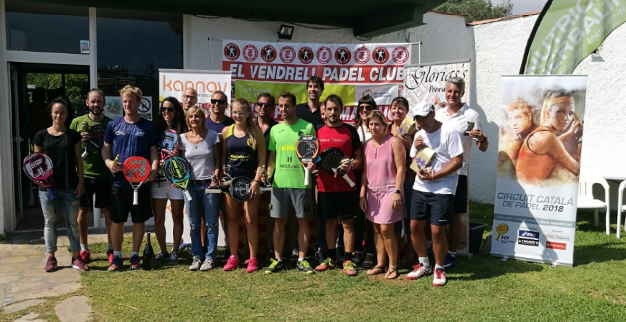 OR VENDRELL PADEL CLUB peke